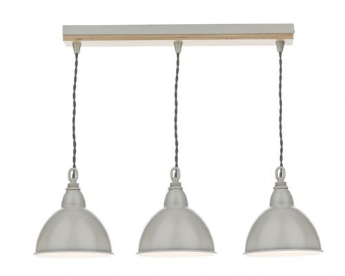 Dining table pendants